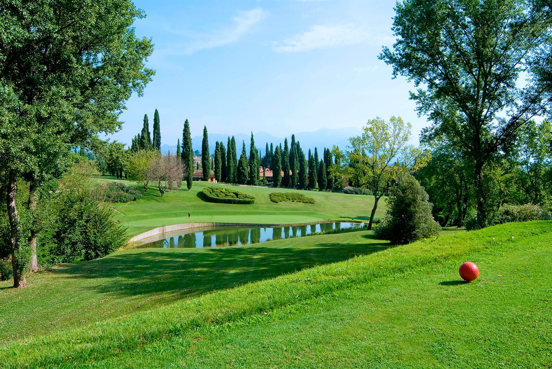 Parchi Lago di Garda