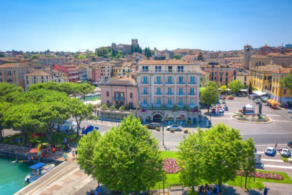 Hotel Vittorio Desenzano del Garda