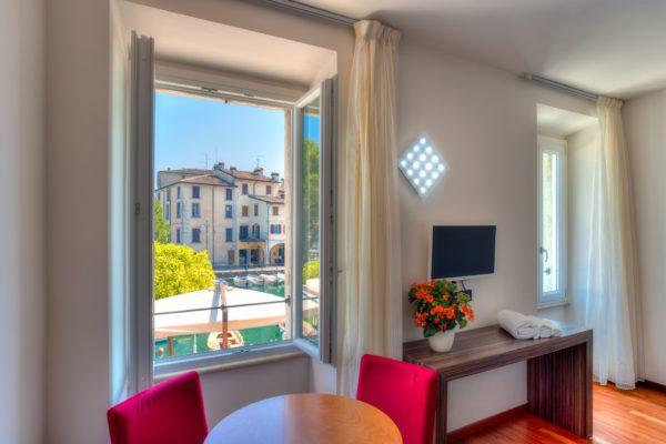 Camere Hotel Vittorio Desenzano del Garda