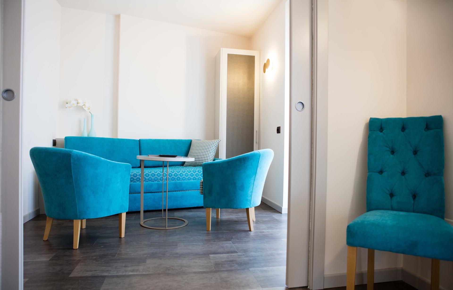 Suite Hotel Vittorio Desenzano del Garda